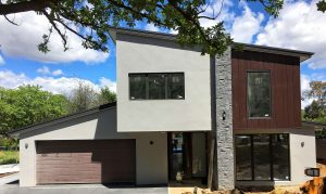 Contemporary-grey-and-brown-exterior