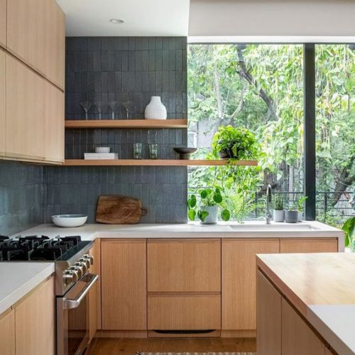 earthy-coloured-kitchen
